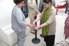 21Mayor-Schneider-and-Colleen-at-Ribbon-Cutting-June-2011