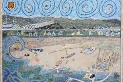 2A-Day-at-the-Beach-TileMosaic-Private-Residence-2011
