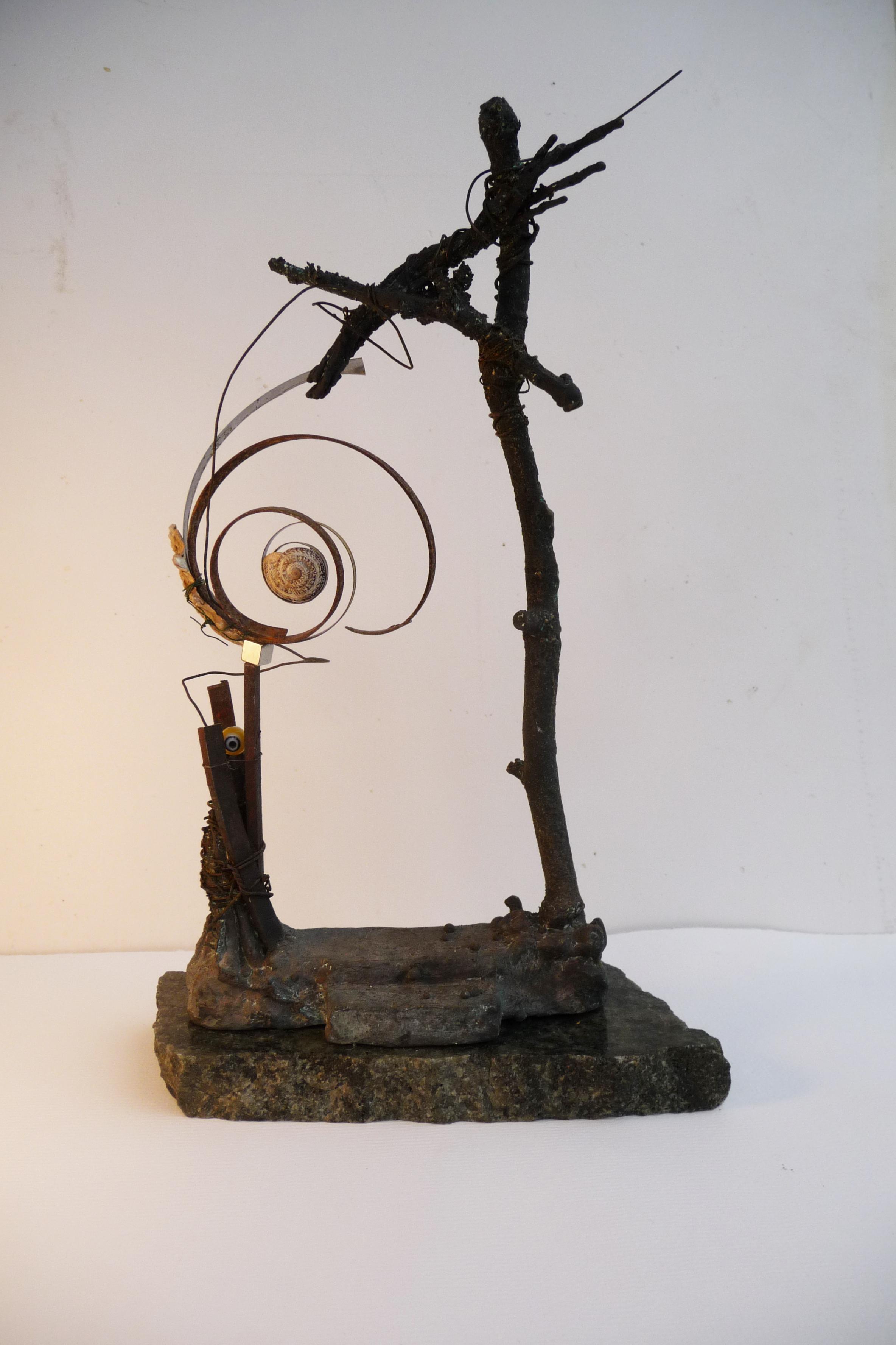 Spiral, 2013